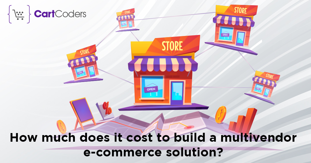 multivendor e-commerce