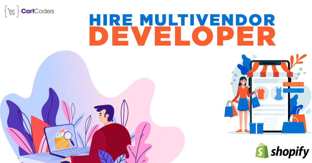 Hire Multi Vendor Developer